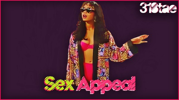 Sex Appeal - Wav Download (Prod. 318tae)
