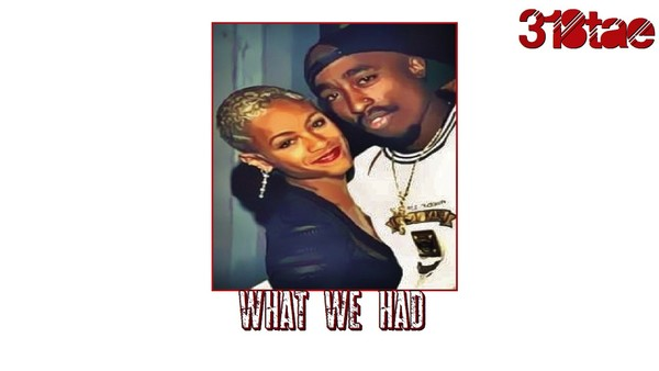 What We Had - Exclusive + Trackouts Download zip (Prod. 318tae)