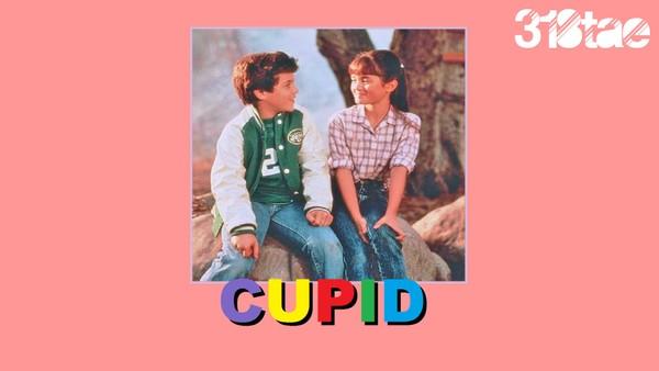 Cupid - Wav Lease Download (Prod. 318tae)