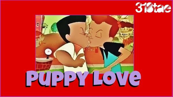 Puppy Love - Wav Download (Prod. 318tae)