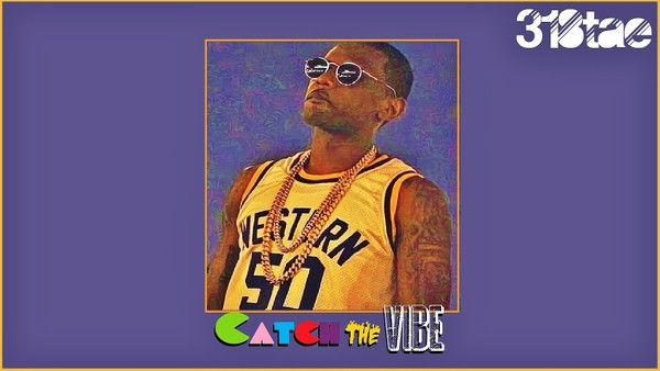 Catch the Vibe - Exclusive + Trackouts Download (Prod. 318tae) zip