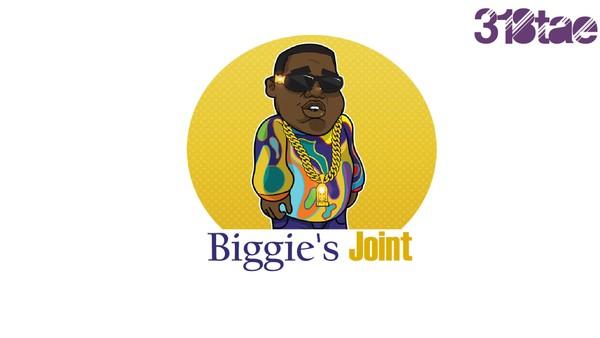 Biggie's Joint - Wav Lease Download (Prod. 318tae