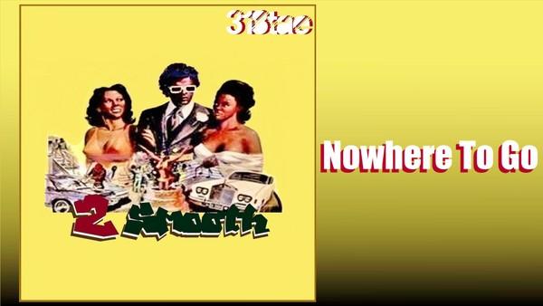 Nowhere to Go - Wav Download (Prod. 318tae)