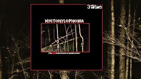 Nyctohylophobia - Wav Download (Prod. 318tae)
