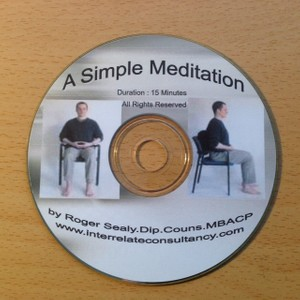 A Simple Meditation - mp3 Download - Pay what you want!