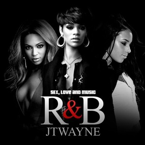JTWAYNE MUSIC SEX AND LOVE