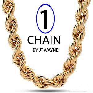 1 CHAIN BY JTWAYNE