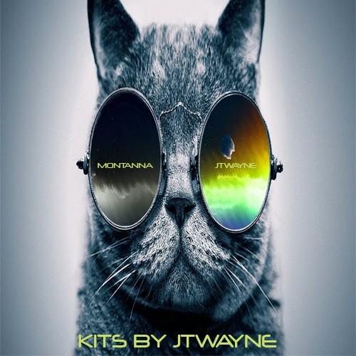 MONTANNA KITS BY JTWAYNE