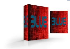 BLUE BY JTWAYNE