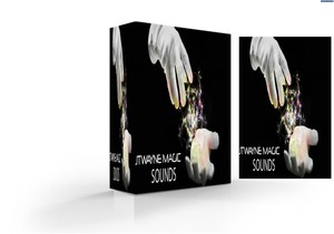 JTWAYNE MAGIC SOUNDS