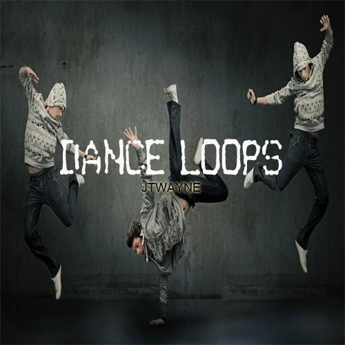 DANCE LOOPS