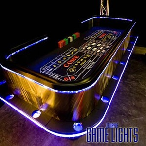 GAME LIGHTS