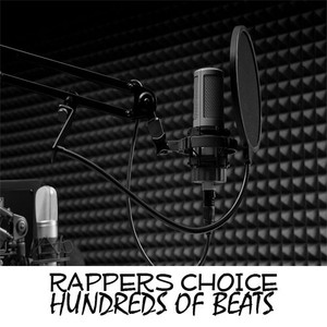Rappers choice