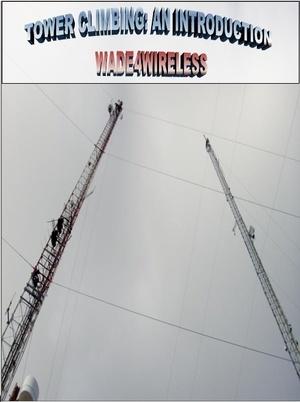 Tower Climbing: An Introduction, Audiobook and eBook