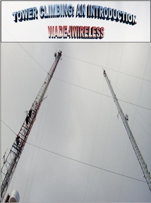 Tower Climbing: An Introduction, Audiobook and eBook