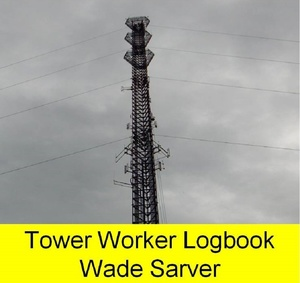 Tower Worker Logbook