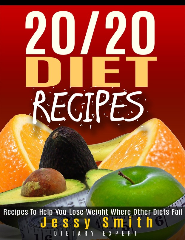 20/20 Diet Recipes By Dr. Phil