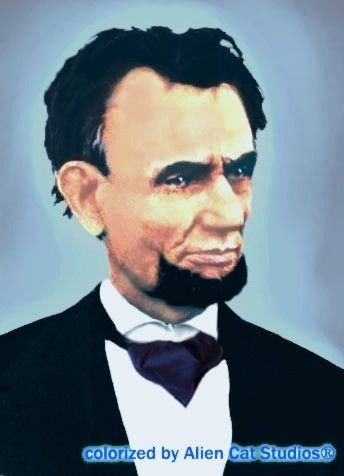 Thoughts of Abraham Lincoln