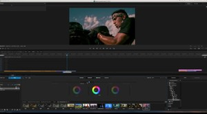 Adobe Premiere/Speed-grade Color Correction Tutorial