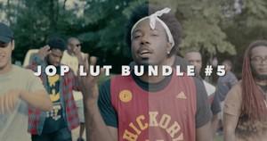 JOP LUT BUNDLE #5