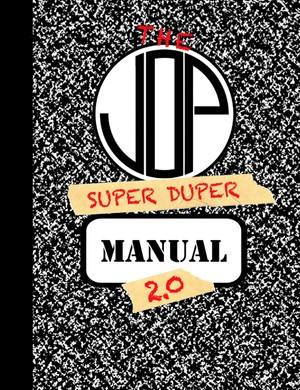 JOP Super Duper Video Shooters Manual V2