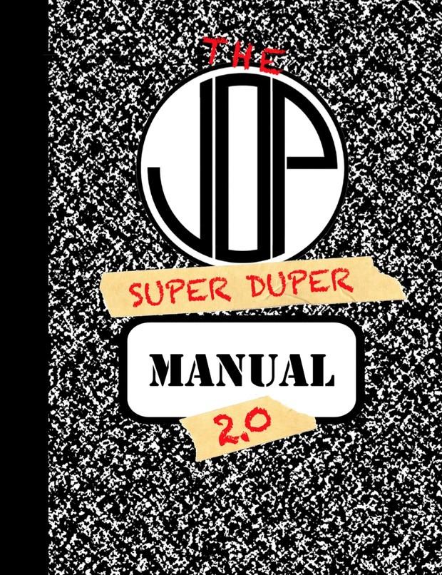 JOP Super Duper Video Shooters Manual V2