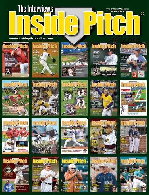 Inside Pitch Magazine- The Interviews (.pdf)