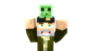 Intro De Minecraft (personalizada)