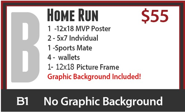 Home Run Package $55