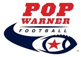 Pop Warner 12u Coronado vs. San Carlos 11-2-19