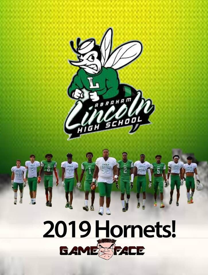 C.I.F. Playoffs Lincoln vs. Torrey Pines 11-15-19