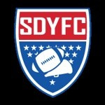 SDYFC - WK4 - 10U - Wolverines vs Del Norte