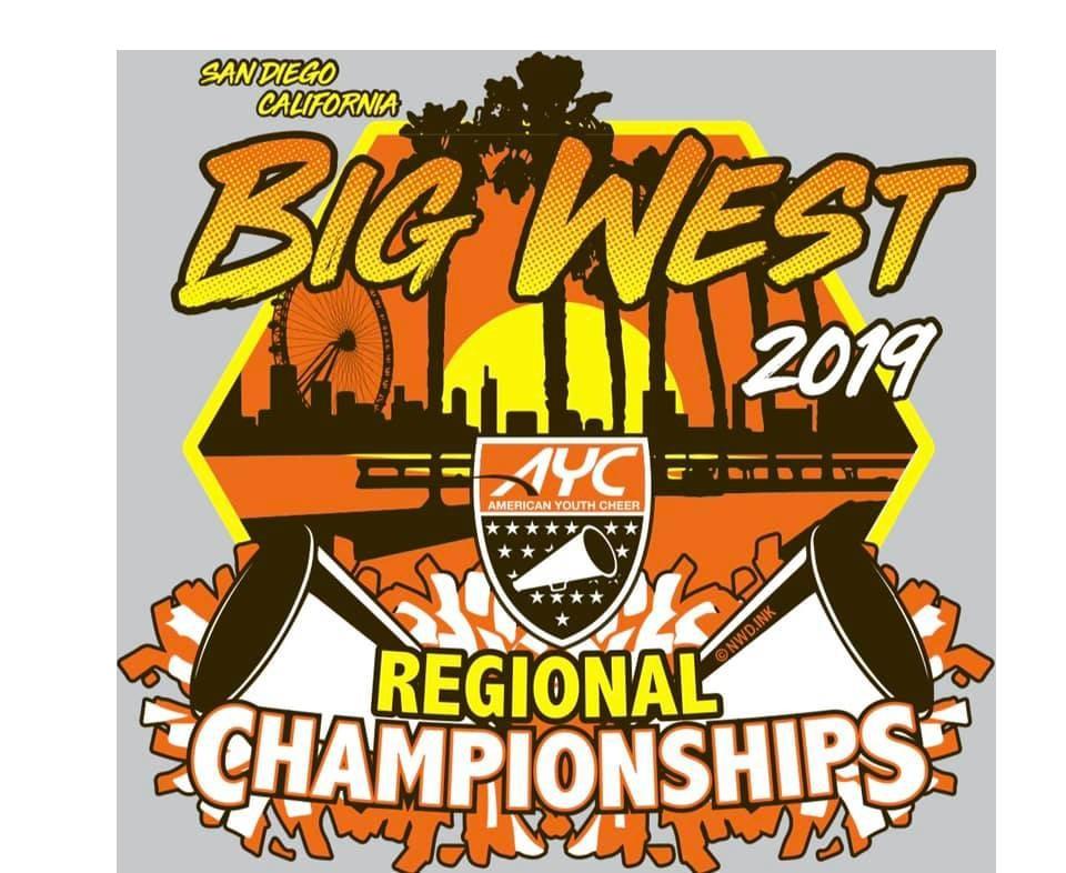 2019 AYF Big-West Regional- 8u Skyline Tigers (Dance) 11-17-19.nvc