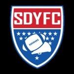 SDYFC - WK7 - Flag - Balboa Black vs LT Red