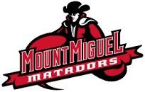 El Cajon High vs. Mt. Miguel (Varsity) 10-18-19