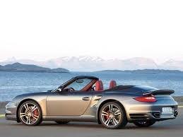 Porsche WIS 911 Carrera (997)(S, Cabriolet, Cabriolet S) (2009-2012).