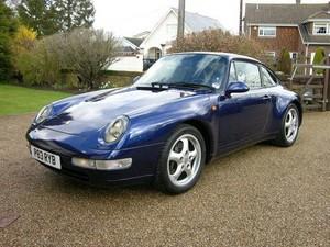 Porsche WIS (1982-2003) Part 1