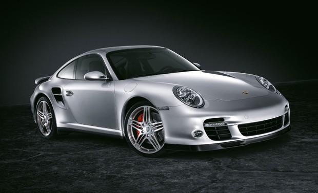 Porsche WIS 911 (Turbo, Turbo S, Turbo & Turbos S Cabriolet AWD (997) 2011-2012
