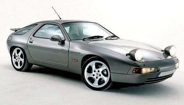 Porsche WIS (1982-2003) Part 3