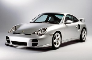 Porsche WIS (2004-2005) Part 1