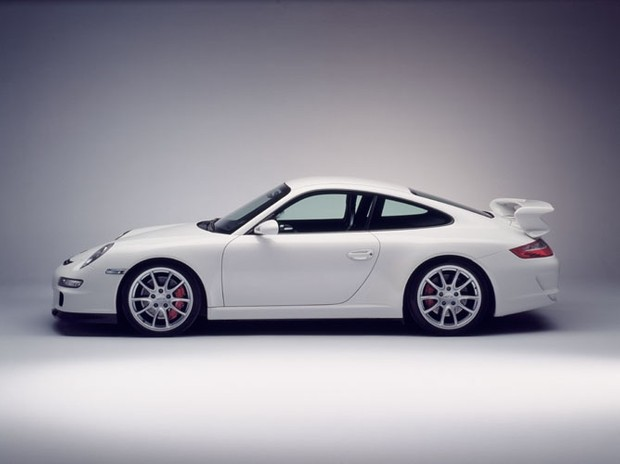 Porsche WIS 911 GT3, GT3 RS, Turbo AWD, Turbo AWD Cabriolet (997) (2007-2008)