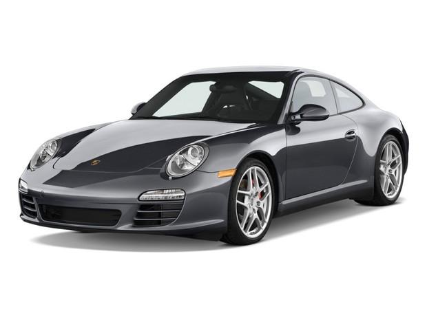 Porsche WIS for 911 Carrera 4 (997) (Cabriolet, 4S, 4S Cabriolet, Targa 4 & Targa 4S) (2011-2012)