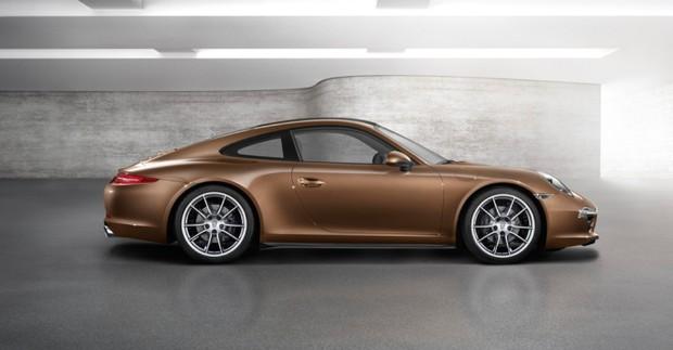 Porsche WIS for 911 (991) Carrera, Carrera S, Carrera 4, Carrera 4S  & Cabriolet variants 2012-2013