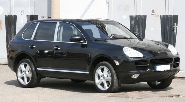 Porsche WIS (2004-2005) Part 3