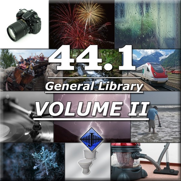 44.1 General Library (Volume II)