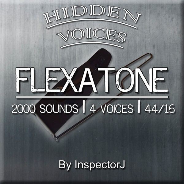 Hidden Voices: Flexatone (44)
