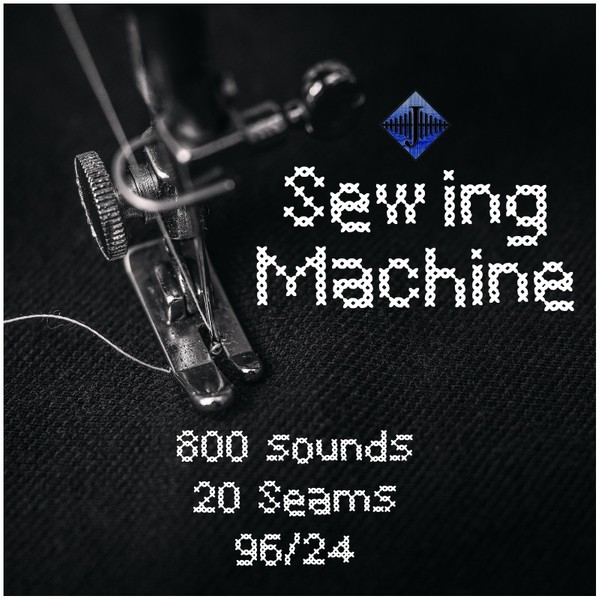 Sewing Machine (96)