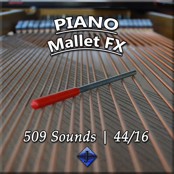 Piano, Mallet FX (44)