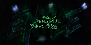 Personal Pack V2