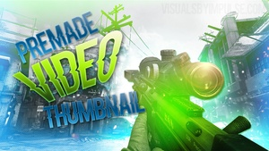 Sniper Video Thumbnail